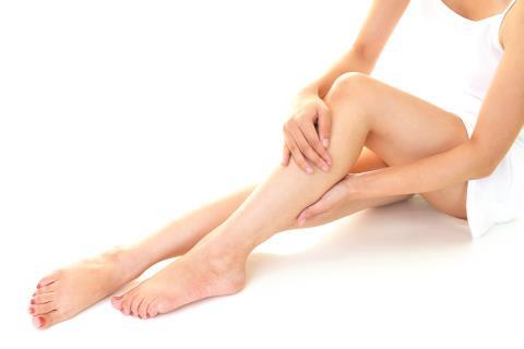 Mỏi chân có phải dấu hiệu mang thai?