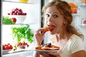Thay đổi thói quen ăn uống thường ngày